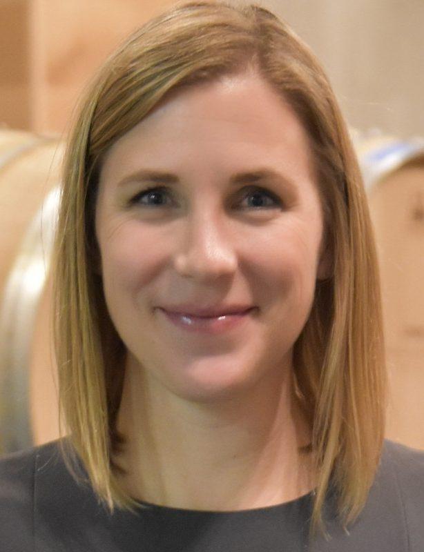 Natalie MacManamon, social media and marketing