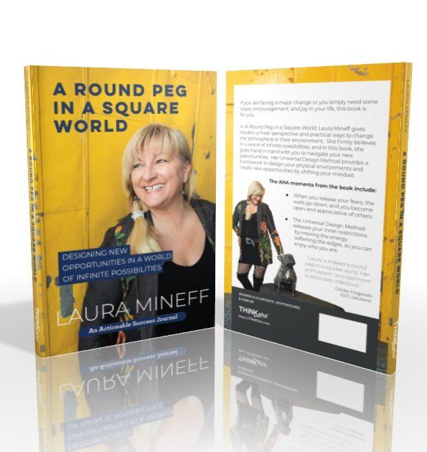 laura mineff's new book
