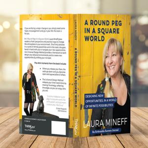 Laura Mineff Book